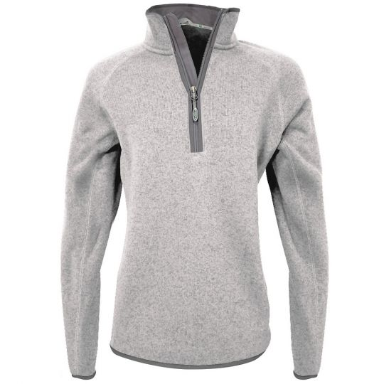 Women's Staghorn Pullover