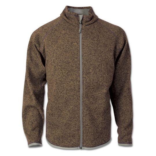 Staghorn Jacket