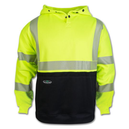 HVSA Tech Double Thick Pullover Sweatshirt (Class 3)