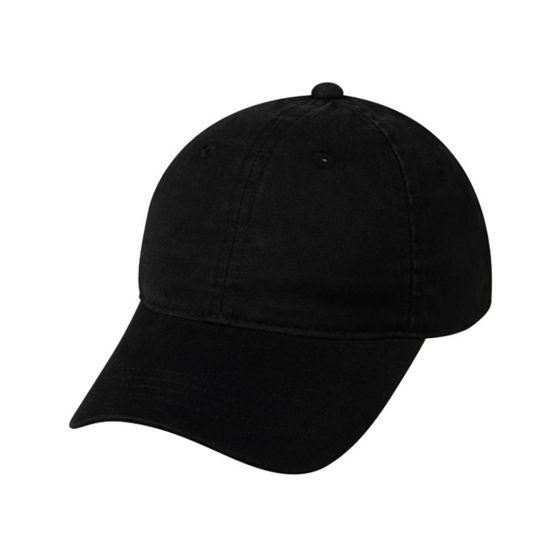 Low Profile Ball Cap